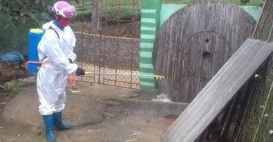 Vệ sinh, tiêu độc khử trùng môi trường phòng chống dịch bênh cúm gia cầm ở Lai Châu