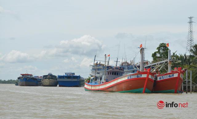 Tuyên truyền biển đảo và chức năng, nhiệm vụ Cảnh sát biển cho giáo viên, học sinh