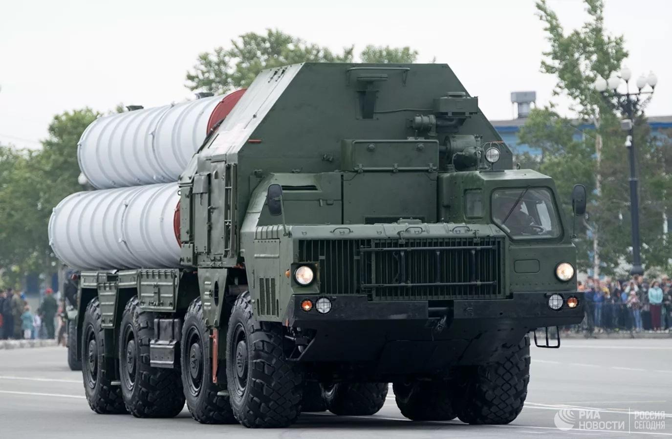 NATO kêu gọi Thổ Nhĩ Kỳ tìm giải pháp thay thế S-400
