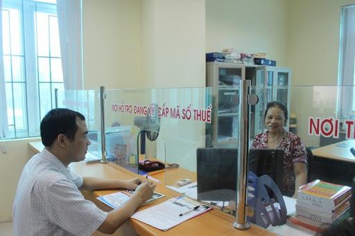 Lào Cai: Doanh nghiệp đăng ký nộp thuế điện tử đạt 99,2%