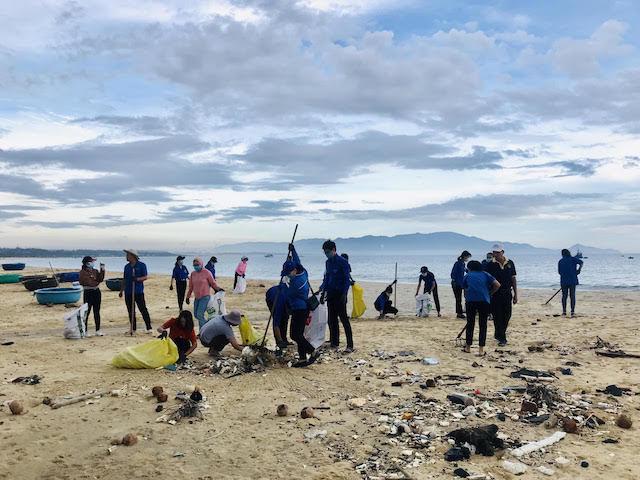 Tuyên truyền nâng cao kiến thức pháp luật cho ngư dân Quảng Ngãi