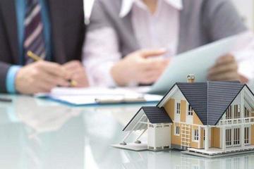 """Lãi suất cho vay mua nhà, ô tô giảm nhỏ giọt, lãi vay """"ưu đãi"""" vẫn cao vót"""