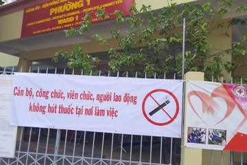 Nghiên cứu tình hình sử dụng thuốc lá trong cộng đồng