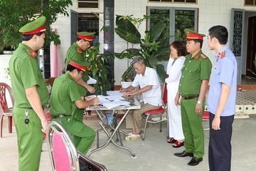 Quảng Bình: Giám đốc doanh nghiệp trốn thuế hơn 2,7 tỷ đồng bị khởi tố