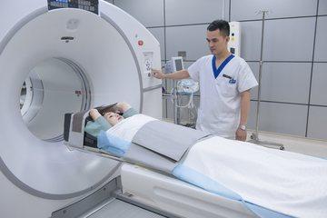 Sự thật về phương pháp chụp CT 'quét' toàn thân sàng lọc ung thư
