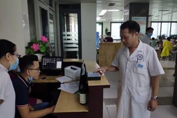 Bệnh viện Đa khoa Nông nghiệp áp dụng thanh toán điện tử trên toàn viện