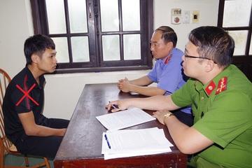 Hà Nam: Bắt được kẻ giết người vì mâu thuẫn nhỏ sau 7 giờ gây án