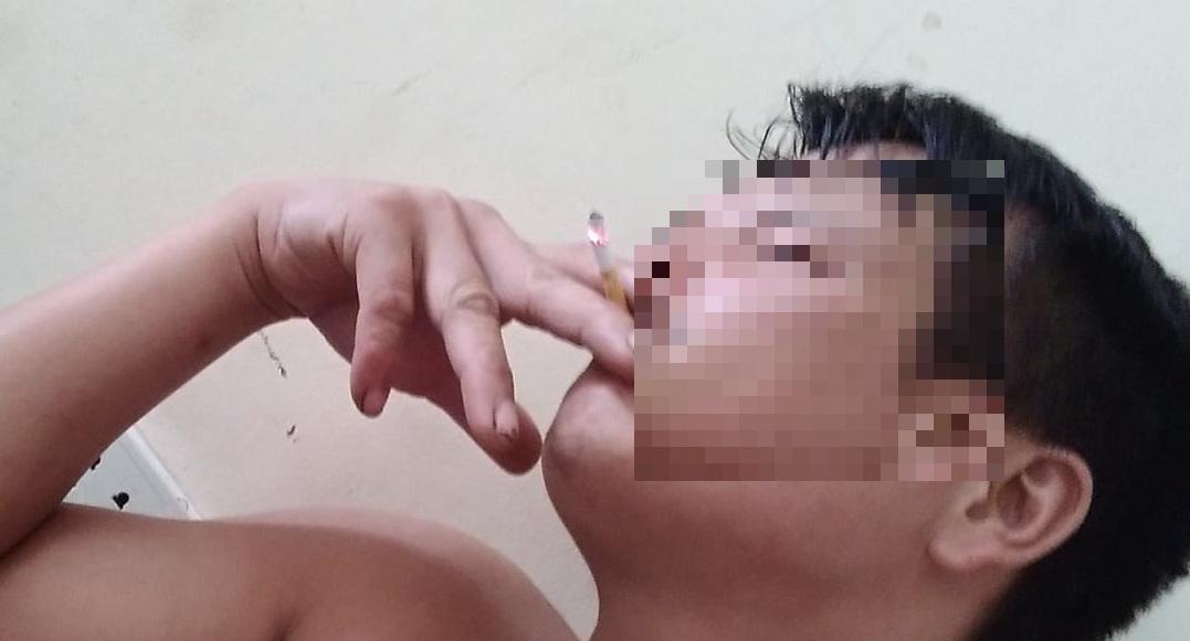Tắc động mạch vì hút thuốc