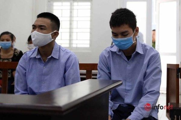 2 kẻ 'máu lạnh' sát hại nam sinh chạy Grab bị kết án tử hình