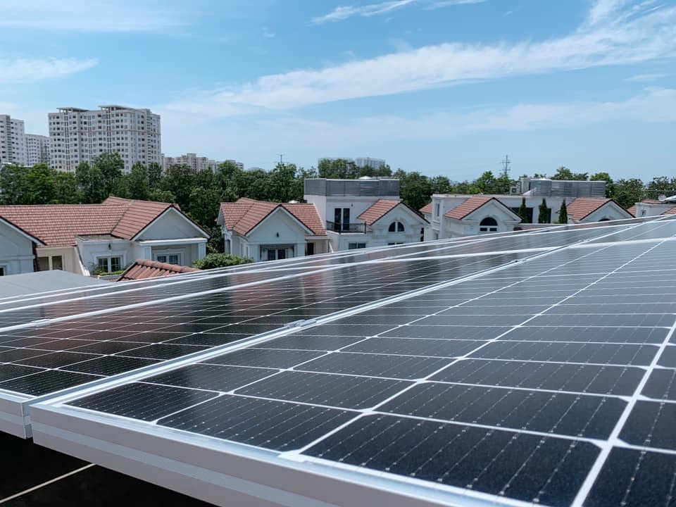 Tỷ lệ tiết kiệm năng lượng khoảng 7% vào năm 2030