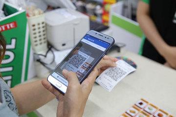 Hà Nội: Bắt đầu triển khai thu học phí không dùng tiền mặt