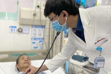 Tắc mạch nuôi tim vì hút thuốc lá nhiều năm