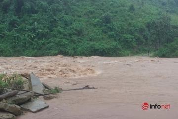 Dự báo thời tiết ngày 8/10: Trung Bộ mưa lớn, rủi ro thiên tai cấp 2-3
