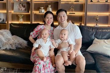 """MC Thành Trung: """"Vợ chồng nếu có điểm chung sẽ thấu hiểu cho nhau"""""""