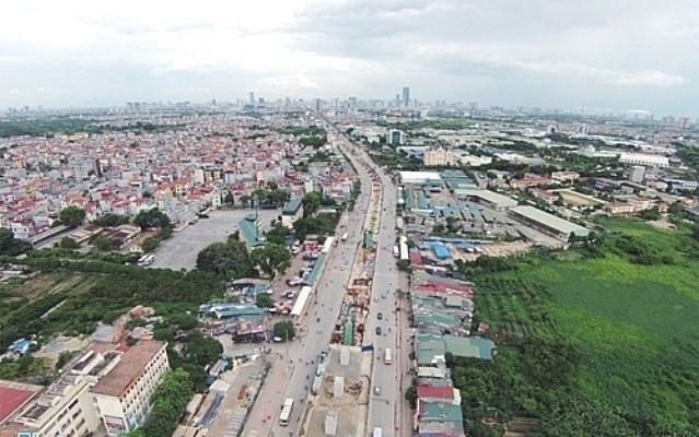 Chưa rõ chỗ xây sân bay Ứng Hòa đã lo 'sốt đất', đầu cơ 'cầm đèn chạy trước ô tô'?