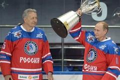 Tổng thống Putin đón sinh nhật đặc biệt lần thứ 68 như thế nào?