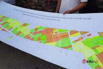 Dự kiến hoàn thành GPMB dự án đường vành đai 2,5 vào cuối năm 2020