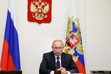 Tại sao ông Putin không quan tâm đến lệnh trừng phạt của châu Âu về vụ Navalny?