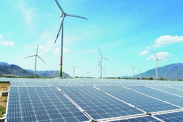 Thực hiện định hướng chiến lược phát triển năng lượng quốc gia