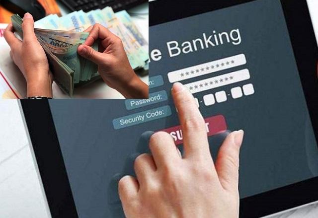 Lãi suất tiết kiệm online tháng 10 năm 2020