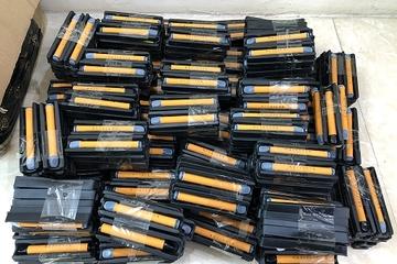 Bắt giữ 500 điếu thuốc lá điện tử lậu