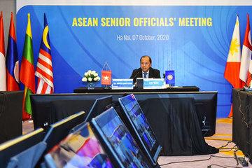 Việt Nam sẵn sàng mọi phương án tổ chức Hội nghị cấp cao ASEAN 37