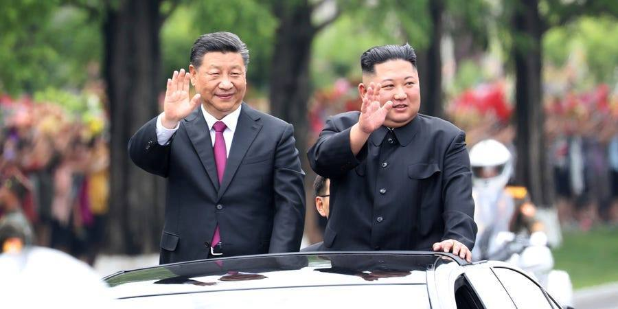 Bức thư ông Tập Cận Bình gửi cho ông Kim Jong-un viết gì?