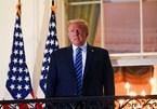 Tổng thống Mỹ Trump sẽ trực tiếp dự sự kiện vận động tranh cử vài ngày tới