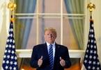 Ông Trump: Tôi không còn dùng thuốc điều trị Covid-19
