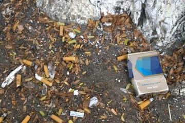 Hai năm mới xử phạt hơn 200 triệu hành vi vi phạm hút thuốc lá, vì sao khó thực hiện?