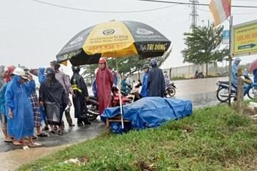 Quảng Nam: Đi ăn cỗ cưới về, người phụ nữ bị nước lũ cuốn trôi
