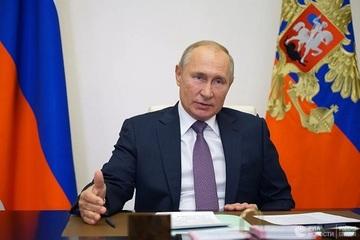 Tổng thống Putin nói về tình bạn trong chính trị