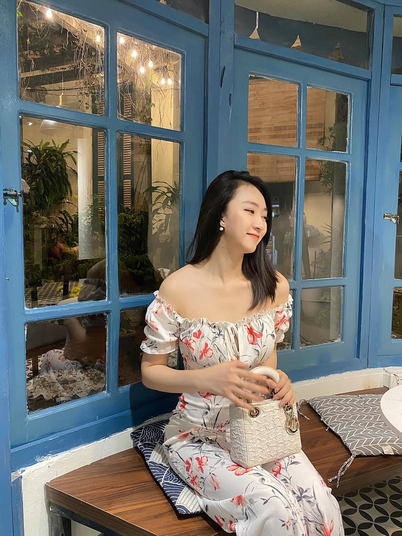 Hoa hậu Việt Nam 2020 Kim Trà My 5