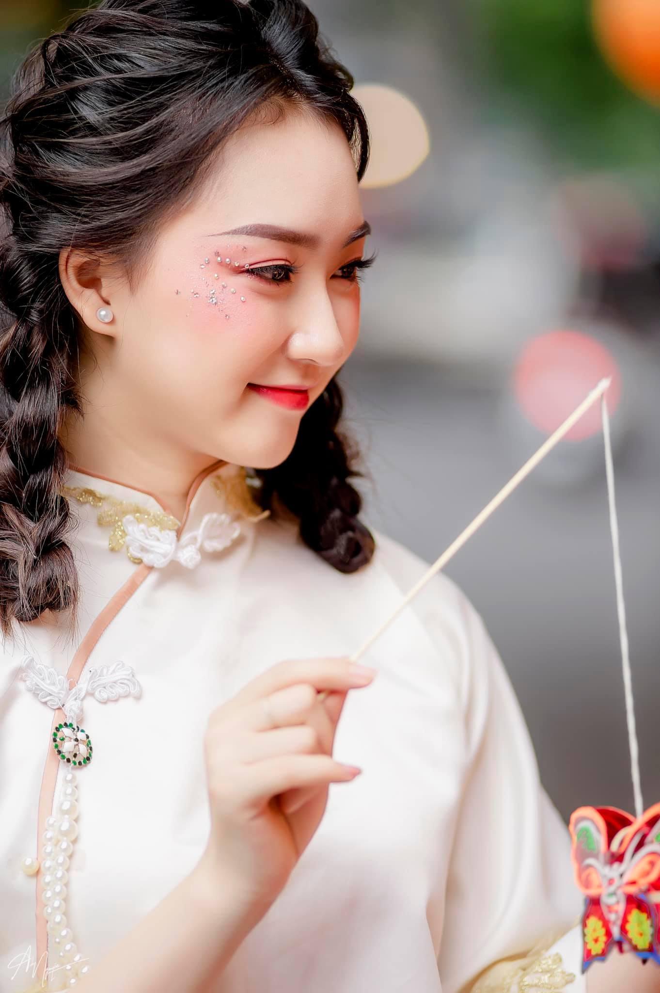 Hoa hậu Việt Nam 2020 Kim Trà My 8