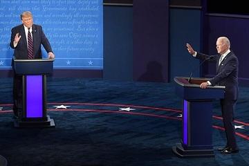 Nhà Trắng thay đổi, muốn cuộc tranh luận trực tiếp thứ 2 diễn ra đúng lịch