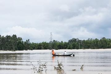Quảng Nam: 4 người tử vong do điện giật và đuối nước
