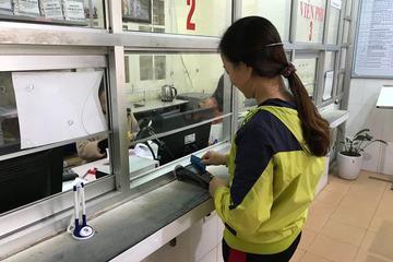 Quảng Ninh: Nhiều cơ sở y tế thực hiện thanh toán viện phí không tiền mặt