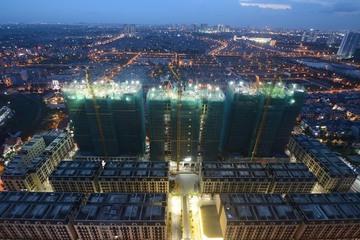 Ứng dụng KHCN trong các doanh nghiệp xây dựng là nhu cầu cấp thiết