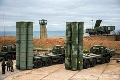 Italy và Anh thử nghiệm UAV 'ngăn chặn' S-400 của Nga