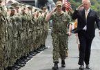 Quân đội Mỹ lên tiếng về việc can thiệp vào kết quả bầu cử Tổng thống
