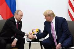 Tại sao ông Trump lại vội vàng với thỏa thuận vũ khí hạt nhân?