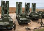 Tình hình Syria: Quân đội Syria chưa có ý định mua S-300, S-400 Nga