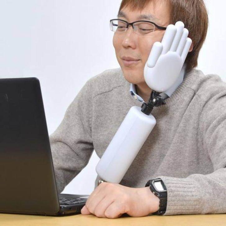 Ngã ngửa với loạt phát minh có một không hai của Nhật Bản