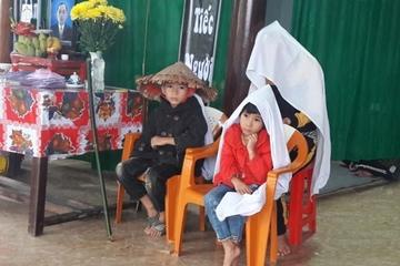Hà Tĩnh: Buồn thương ở xóm nghèo có thuyền viên tử nạn, mất tích trên tàu Vietship