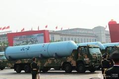 Trung Quốc: Thảo luận ba bên về vũ khí hạt nhân là không thực tế