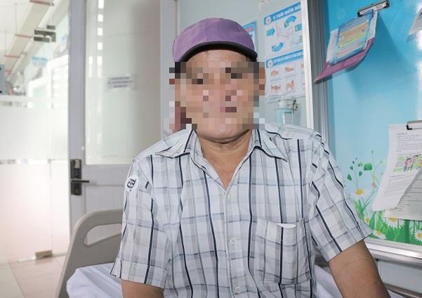 Làm liệt tim cứu bệnh nhân đang uống cafe thấy hoa mắt, chóng mặt
