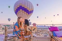 MC Diệp Chi chia sẻ hành trình cùng con gái du lịch qua 18 nước