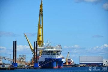 Nga và Đức có 'thời gian nghỉ ngơi' sau những ồn ào về Nord Stream 2
