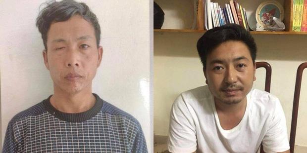 8 năm 6 tháng tù cho gã trai lừa bán phụ nữ sang Trung Quốc