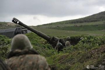 Chuyên gia Ukraine: Nga đã giành 'ba chiến thắng' tại Nagorno-Karabakh
